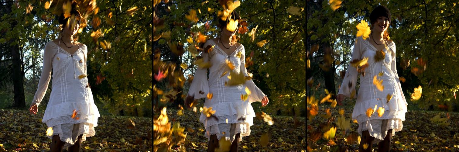 cache-cache en automne
