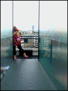 cache cache sur les toits de Paris I