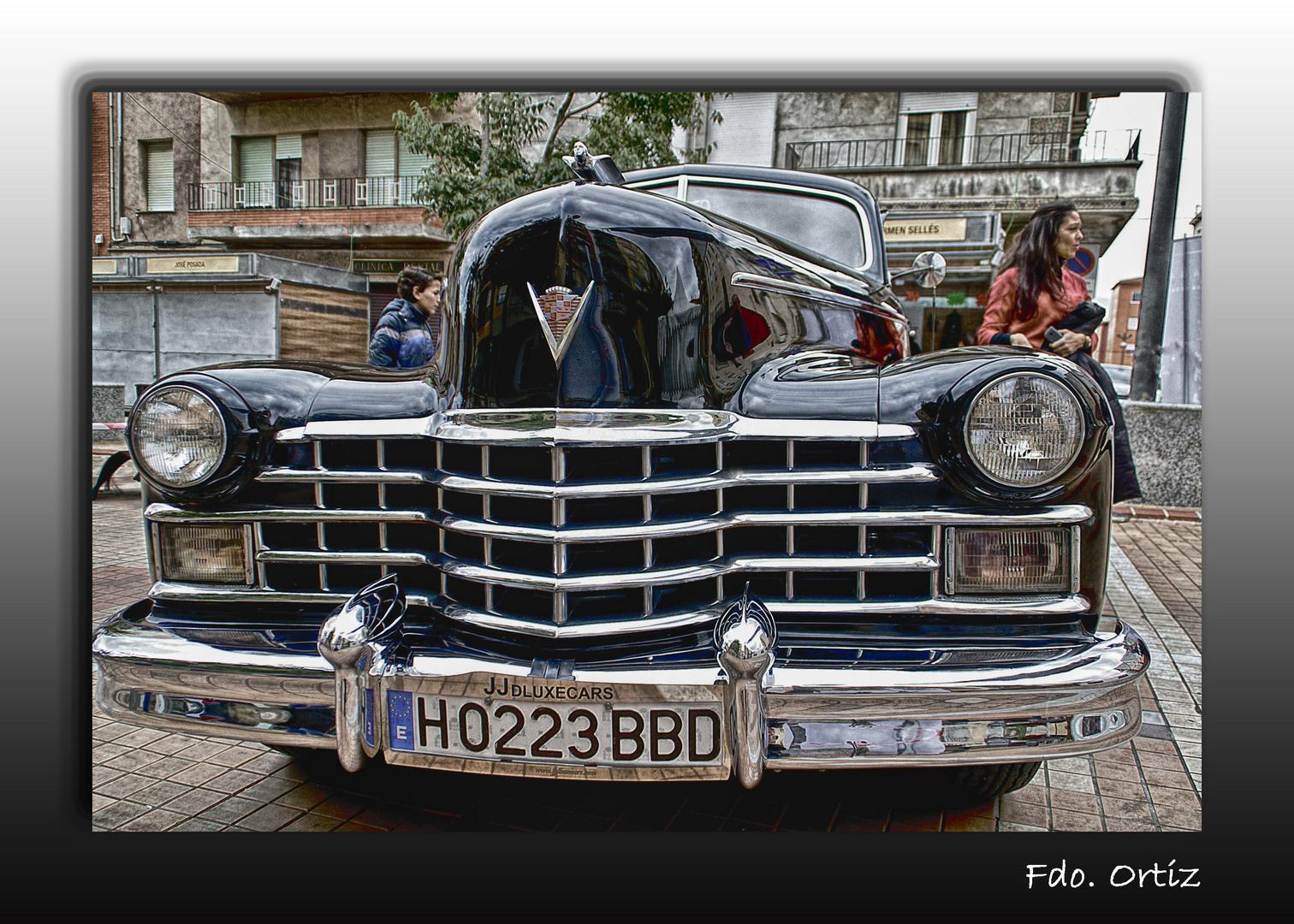 Cadillac - 1.948