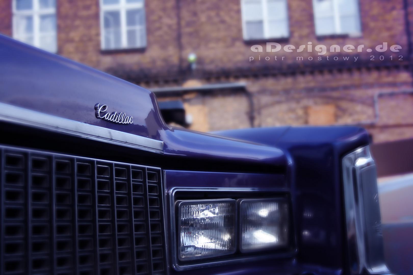 Cadillac Eldorado #9
