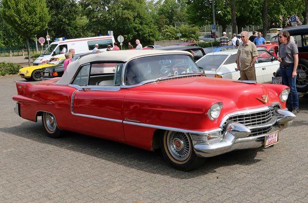 Cadillac Eldorado Special