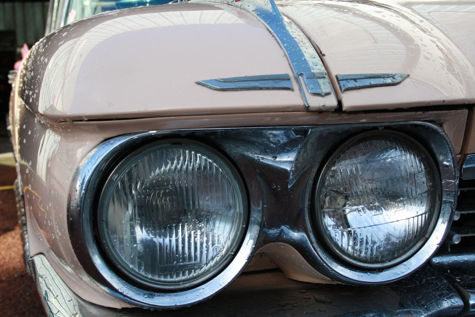 Cadillac :)