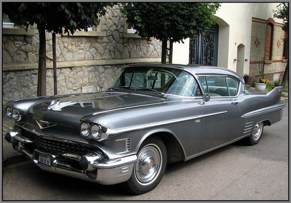Cadillac - Glückssache.2