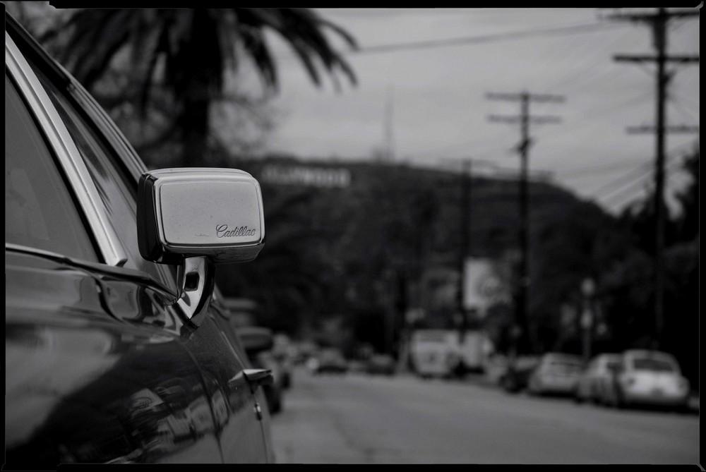 Cadillac Hollywood.