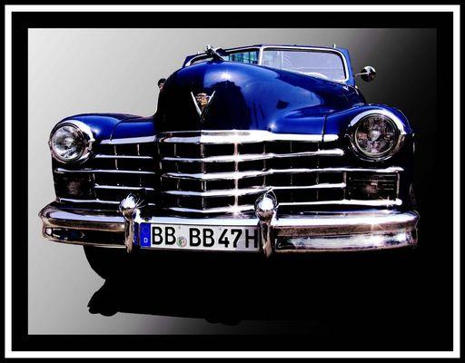 Cadillac -Reload-