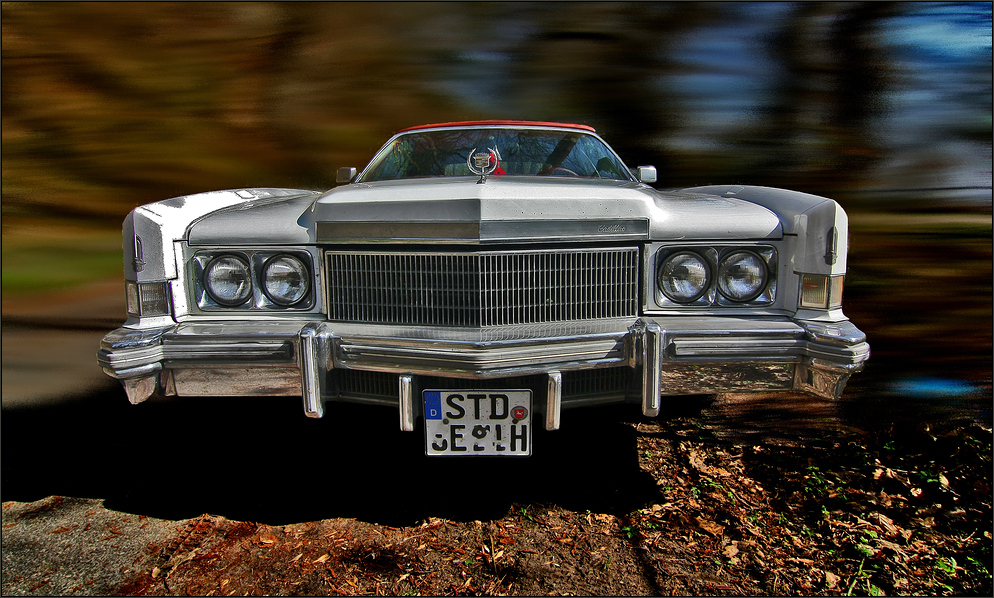 * Cadillac * (reloaded)