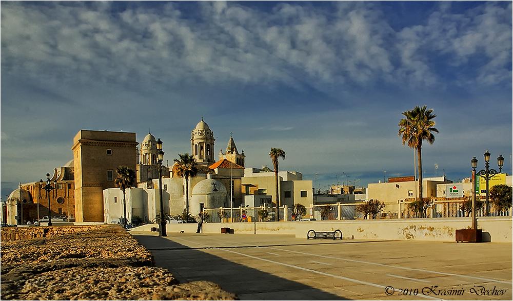 Cádiz 4