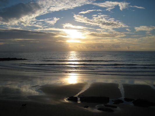 Cádiz - Playa Santa Maria