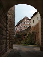 Cadolzburg: Das alte Rathaus mal anders
