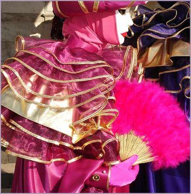 Cadrage -Venise 2007