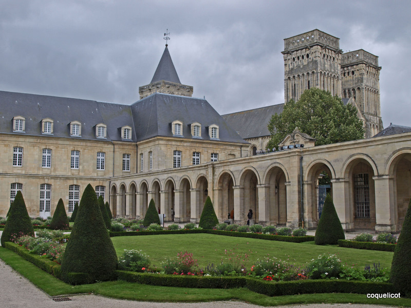 Caen 1