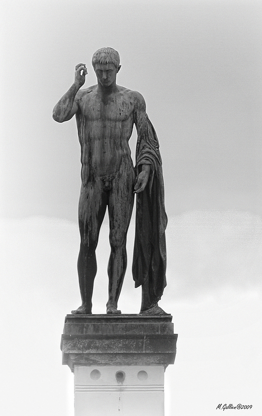 Cäsar Germanicus....