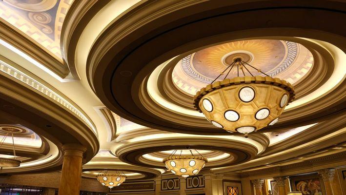 Caesars Palace - Lobby