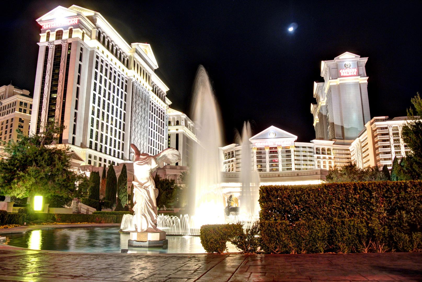Caesars Palast