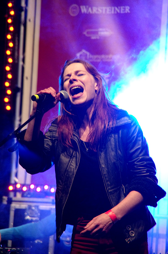 Cäthe - Rock the Square 2013 - 7