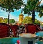 Cafe am Wasserturm