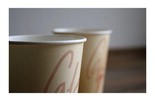 - Café -