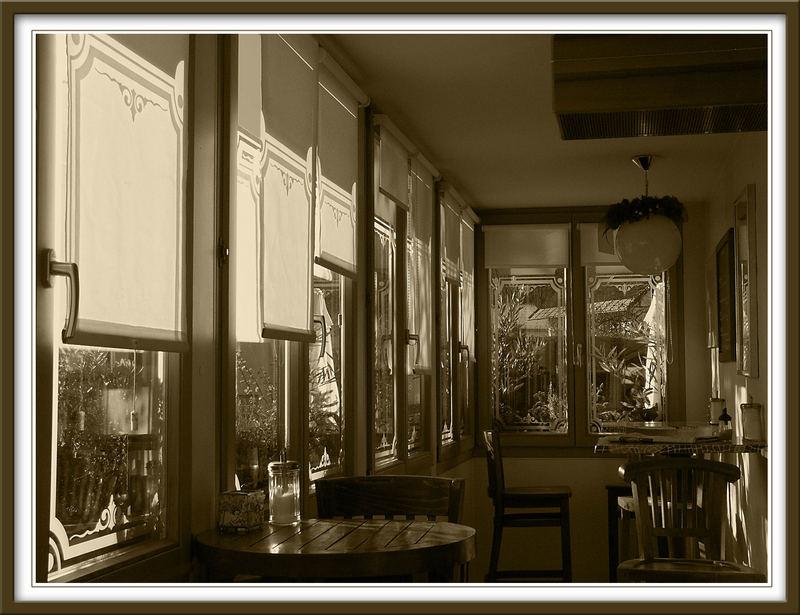 Cafe Balduzi