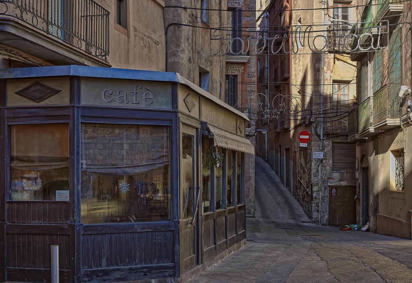 Café Bar Turista