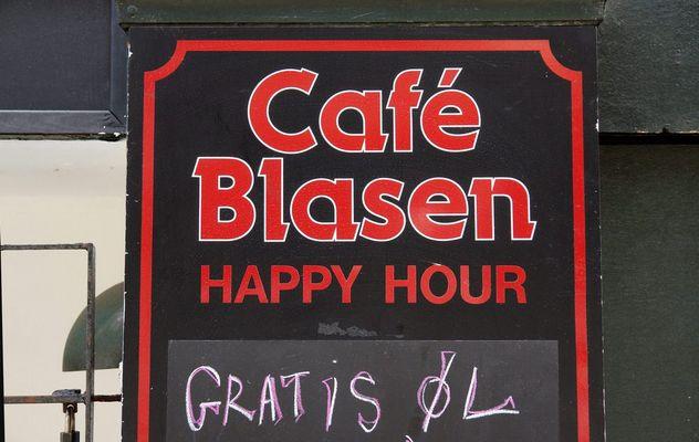 Cafe Blasen