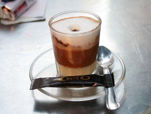 Cafe Bonbon