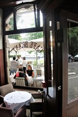 Cafe BRANT Strassbourg SB-16 +23Fotos