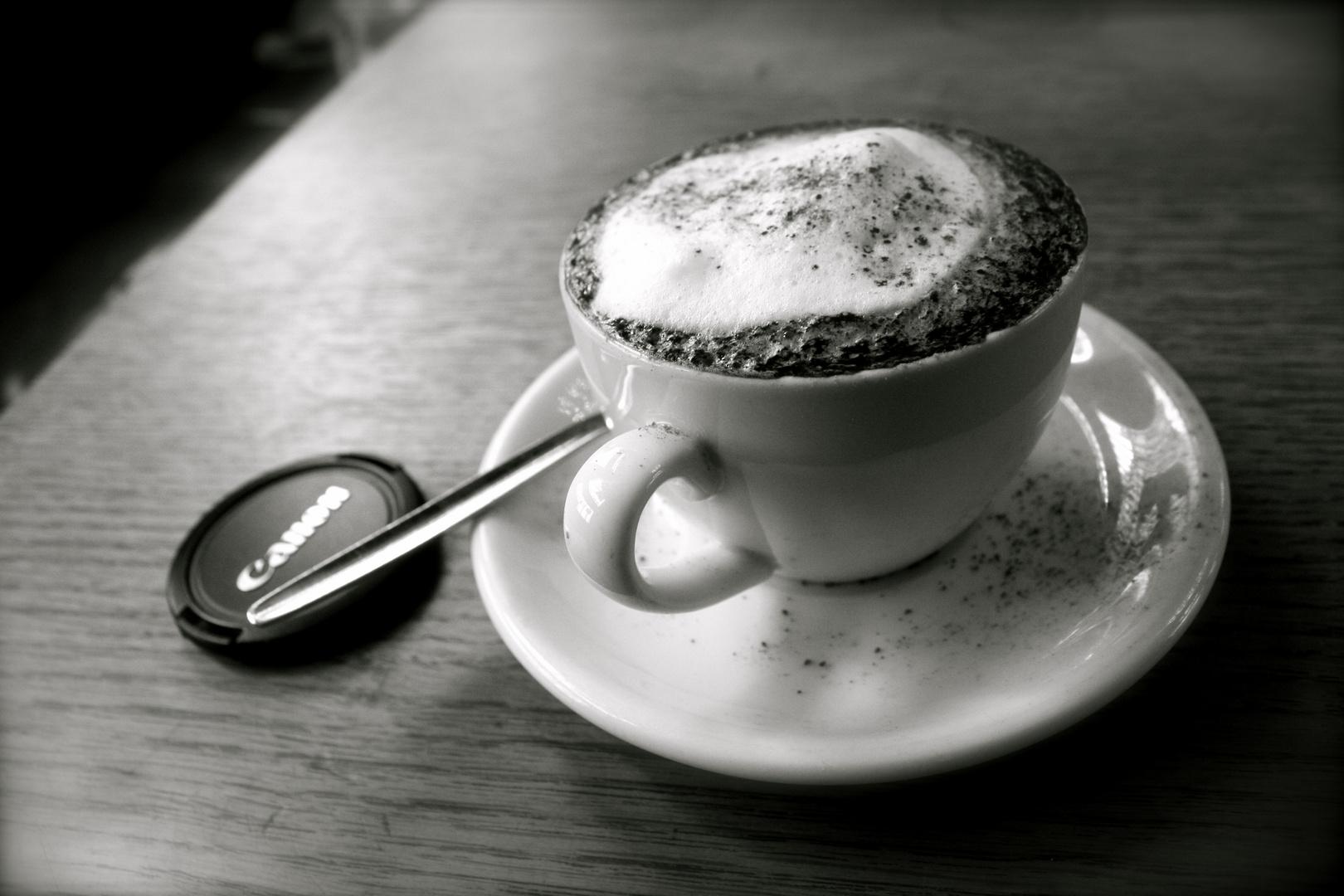 Café Casablanca, Zürich
