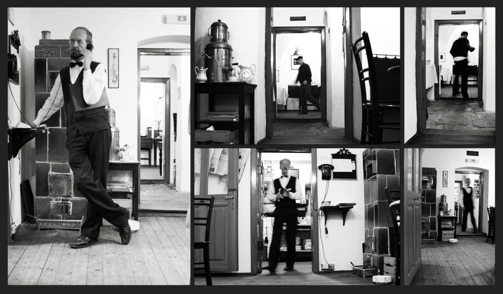 cafe cinematograph