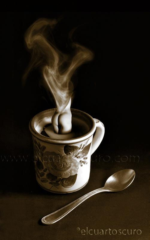 cafe con cola