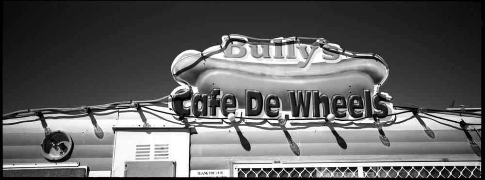 Cafe De Wheels