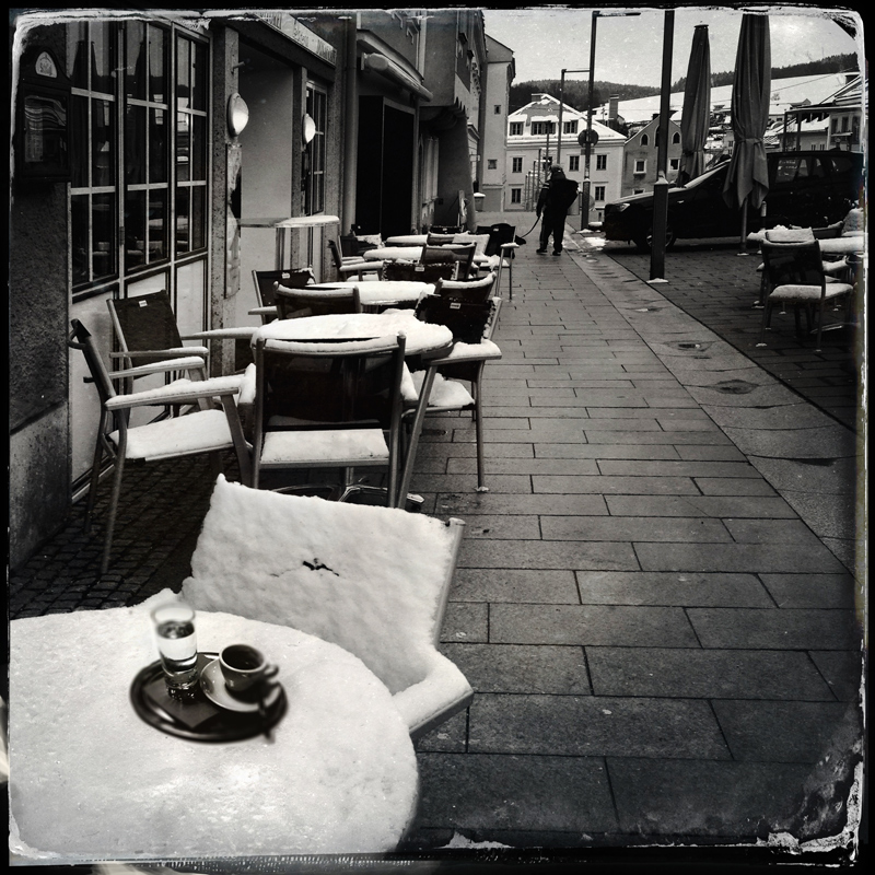Cafe ???