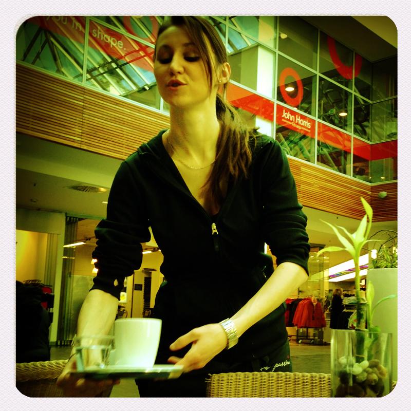 Cafe ?