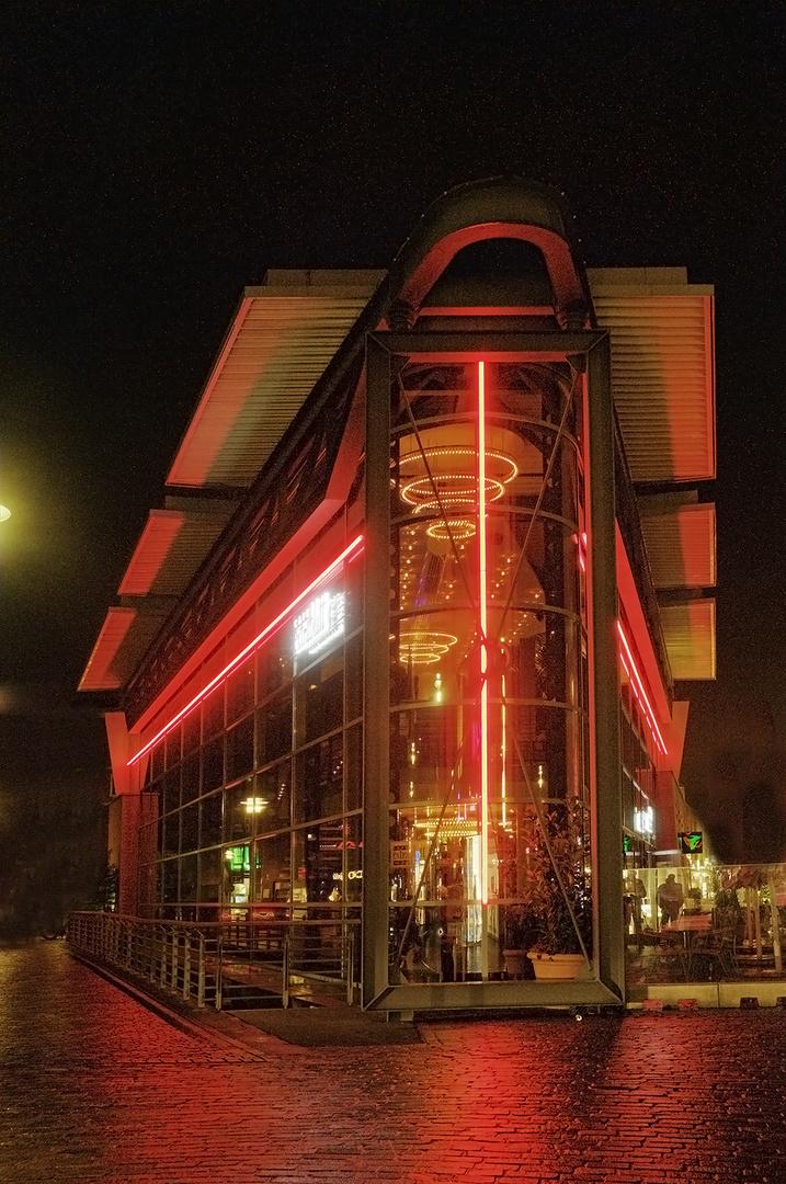 Cafe ExtraBlatt ( Bocholt )