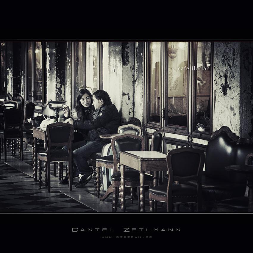 Cafe Florian...