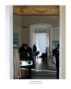 Cafe im Wallmodenpalais