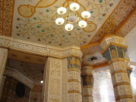 Cafe Imperial Prag