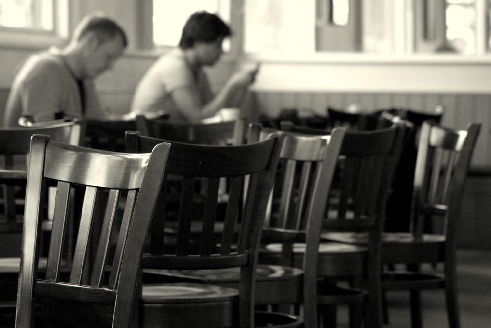 Café Impressionen 1