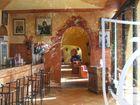 Cafe in Calvi