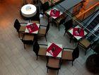 Cafe in Einkaufszentrum
