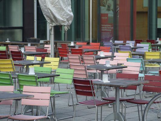 Café in Hannover