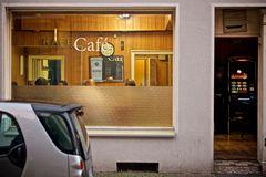 Café  Kaffee - Deisterstrasse