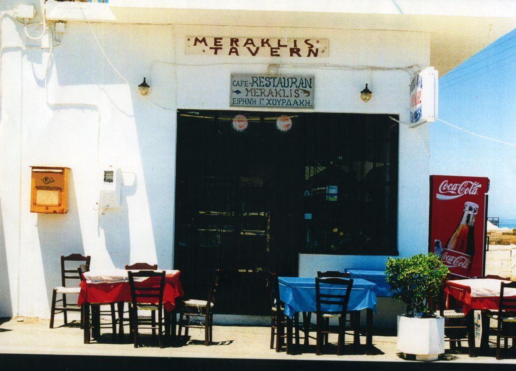 Cafe Kreta