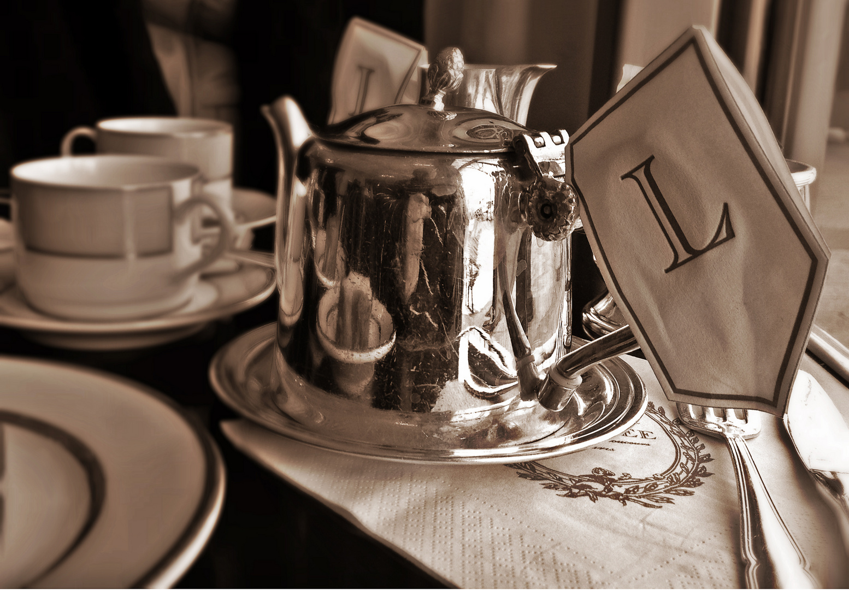 Cafè Ladurèe