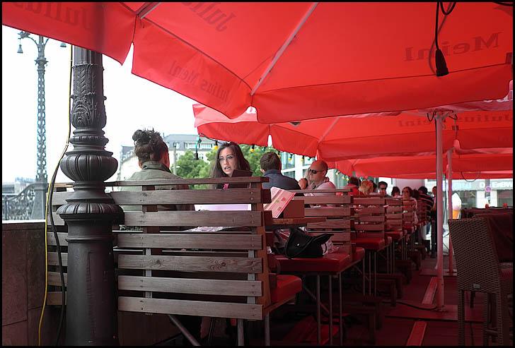 Cafe Meinl ....