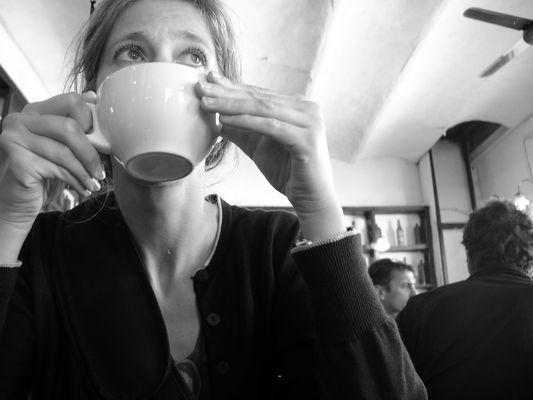 Café melancolique