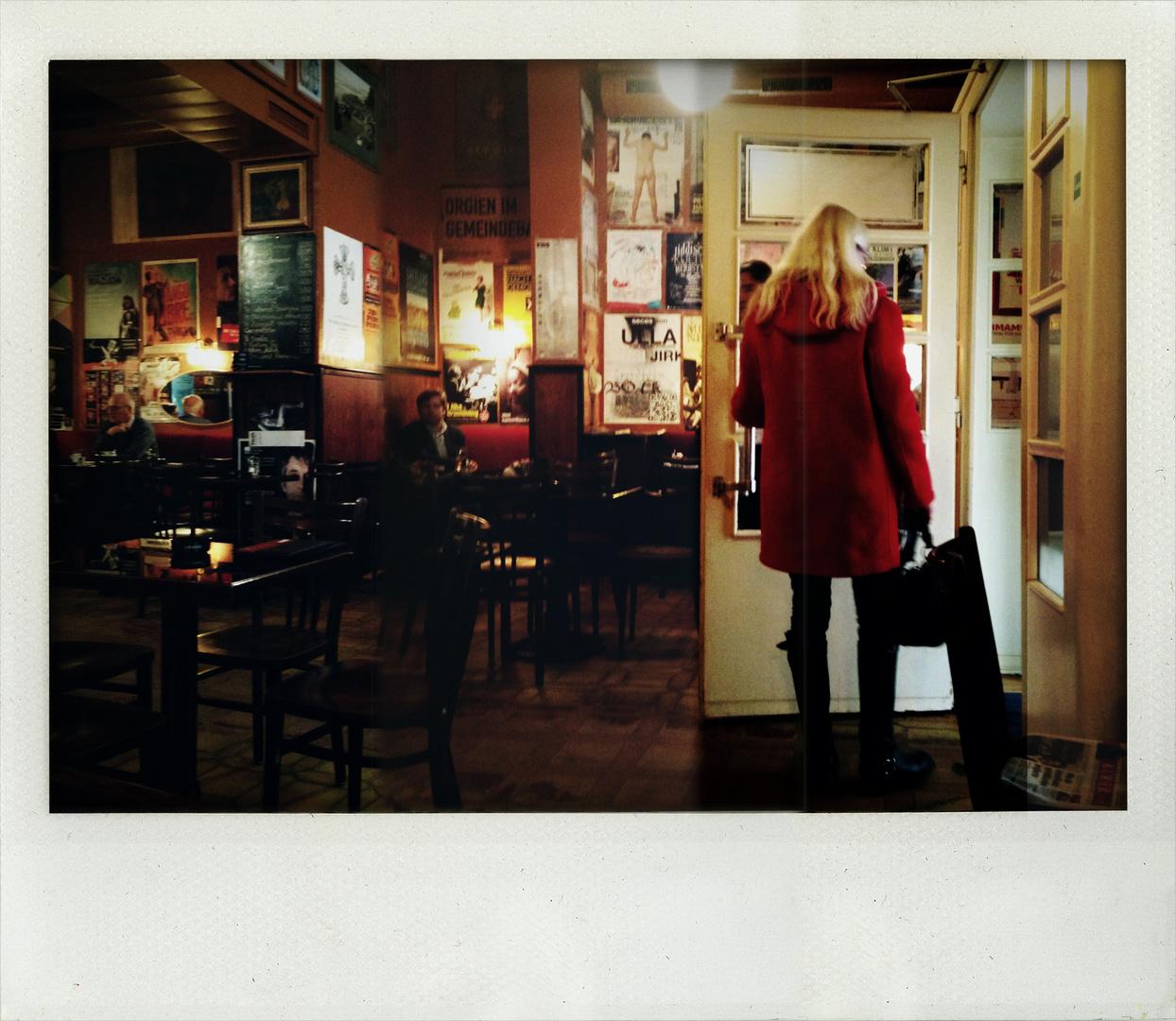 Cafe Melange ...