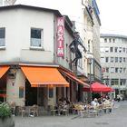 Café mit Nachbarschaft