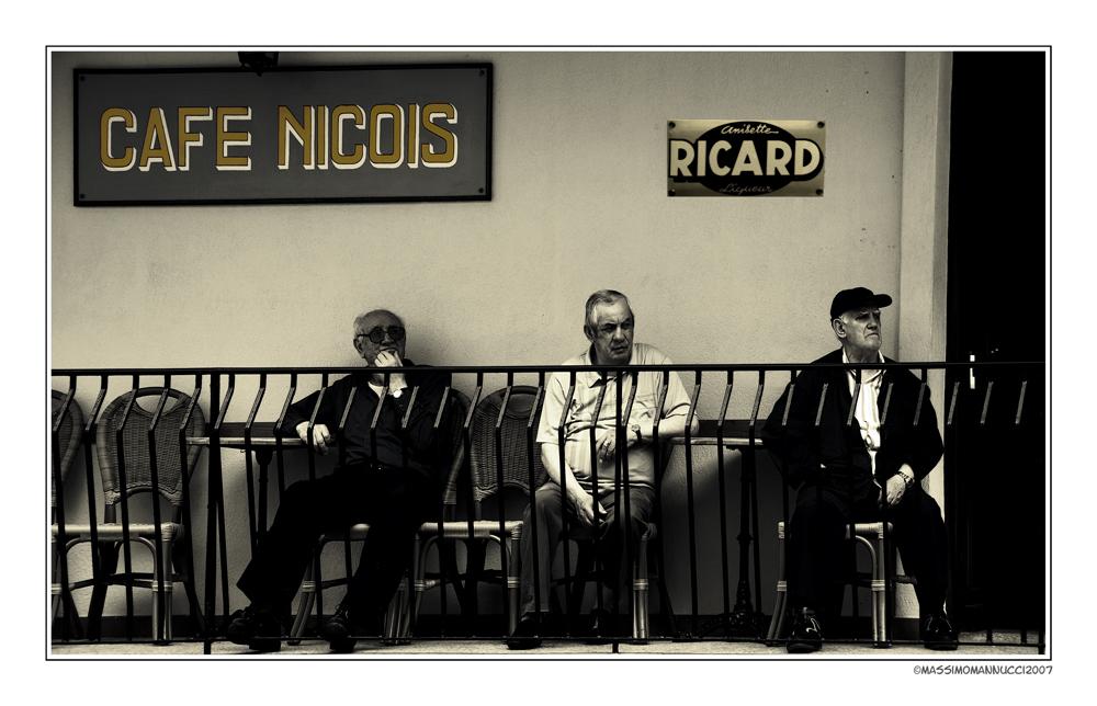 Cafe Nicois