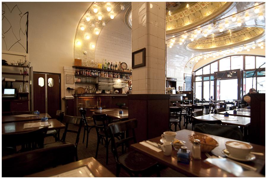 cafe paris hamburg foto bild architektur innenaufnahmen profanbauten bilder auf. Black Bedroom Furniture Sets. Home Design Ideas