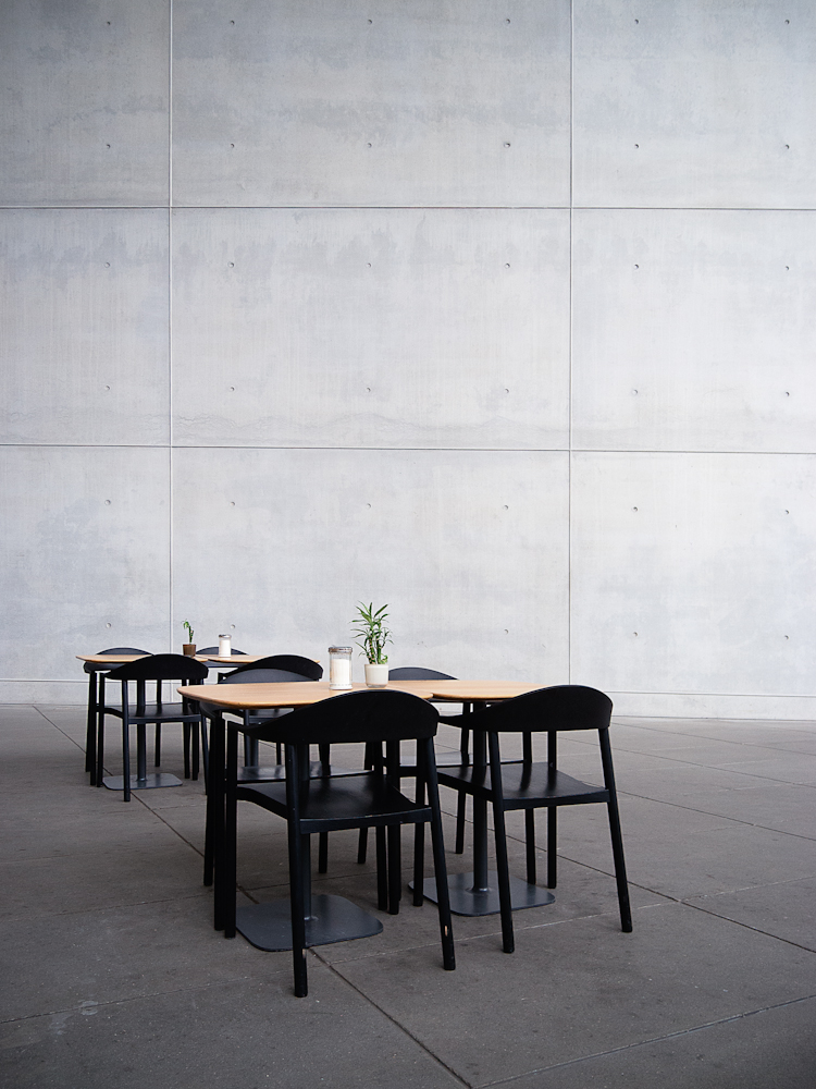 Cafe-Pause